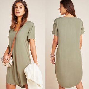 ANTHROPOLOGIE CLOTH & STONE Crispin Mini Tunic